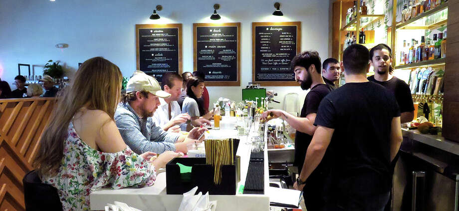 Anise Kitchen and Market, located at 3402 East Del Mar Blvd., announced on Facebook Wednesday that the restaurant was closing after two years of service. Photo: Francisco Vera/Laredo Morning Times