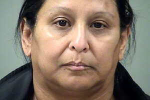 Rosemary Rodriguez is accused of taking a bribe from an undercover police officer.