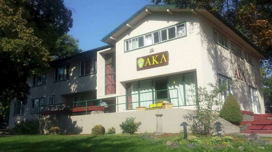 On Tuesday, Washington State University revoked Alpha Kappa Lambda's 90-year-old charter following hazing allegations. Photo: Alpha Kappa Lambda At Washington State University/Facebook