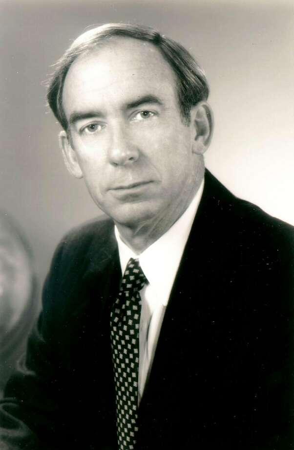 Undated company photo of G. Craig Sullivan, chairman/CEO of Clorox Co. Photo: Via Bloomberg News