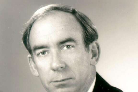 Undated company photo of G. Craig Sullivan, chairman/CEO of Clorox Co.