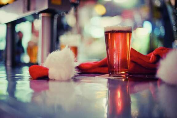 It's the most wonderful time of the year for beer.