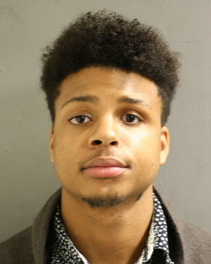 Police arrested 22-year-old Lance McClendon on Sunday, charging him with the impersonation of a public servant.See other strange and weird Texas arrests of the past year. Photo: Harris County Constable Precinct 4