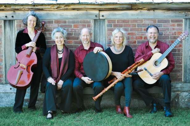 The acclaimed Wykeham Consort will perform Buenas Nuevas De Algeria on Thursday, Jan. 4 at 6:30 p.m. in the Wykeham Room of the Gunn Memorial Library in Washington.