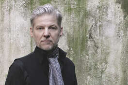 Wolfgang Voigt, the musician who records under the name Gas.