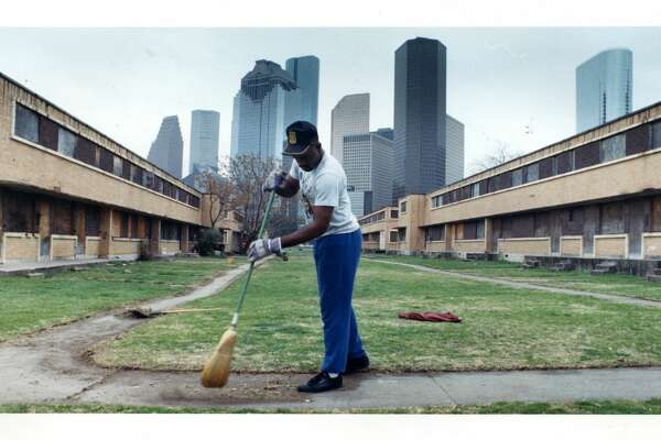 What did Houston look like in 1988? - HoustonChronicle com