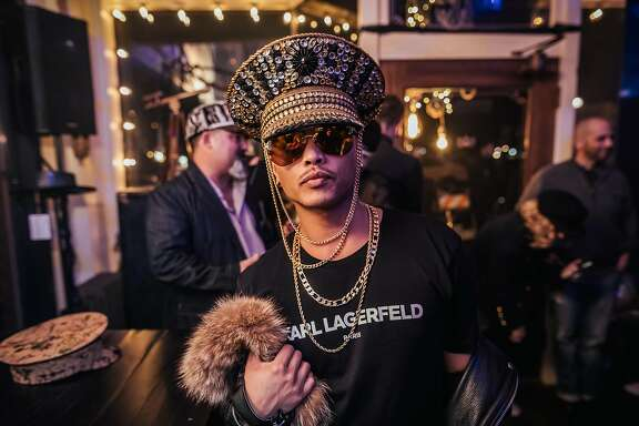Goorin Bros.�new high-fashion division called Uncharted was unveiled at an experiential launch party at the  company�s North Beach store Dec. 8