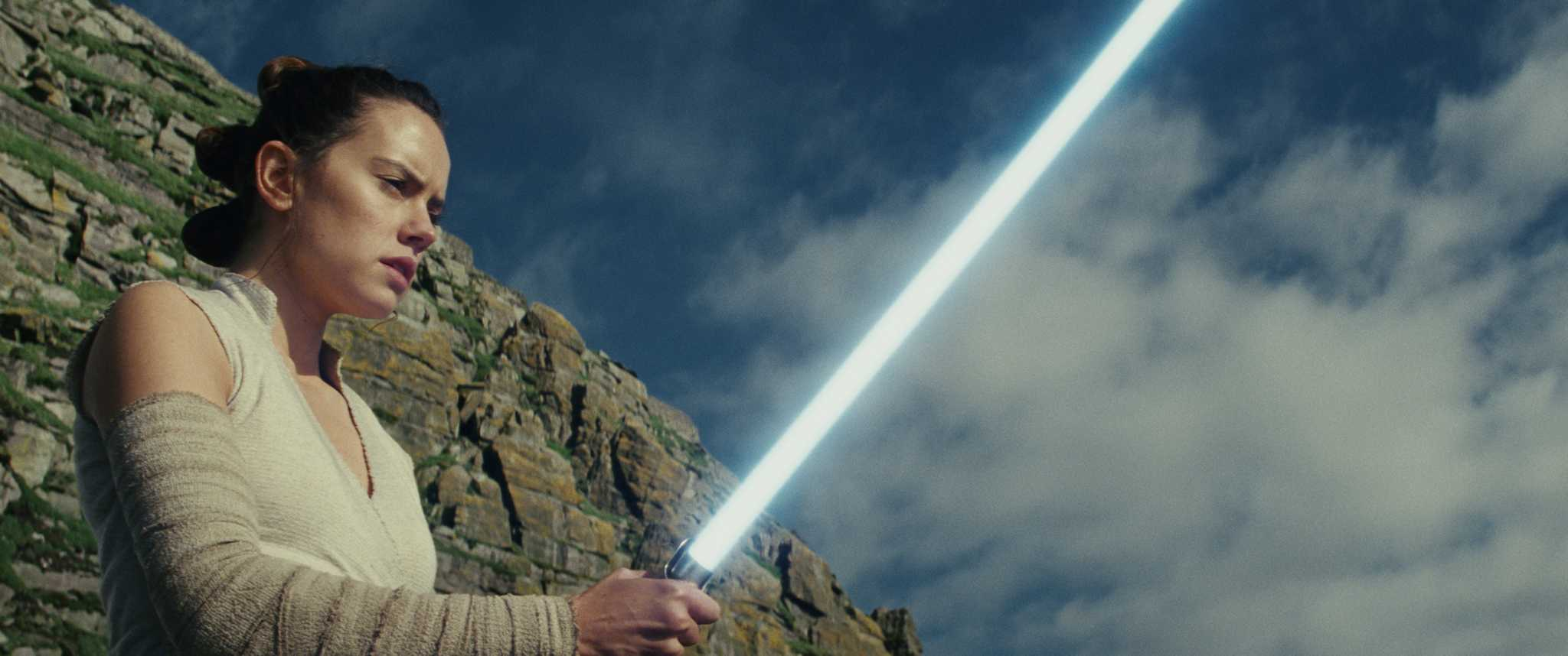 The science of 'Star Wars'