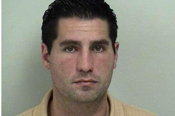 Michael McCrorken, a Bridgeport resident, was arrested by Westport police on Dec. 5.