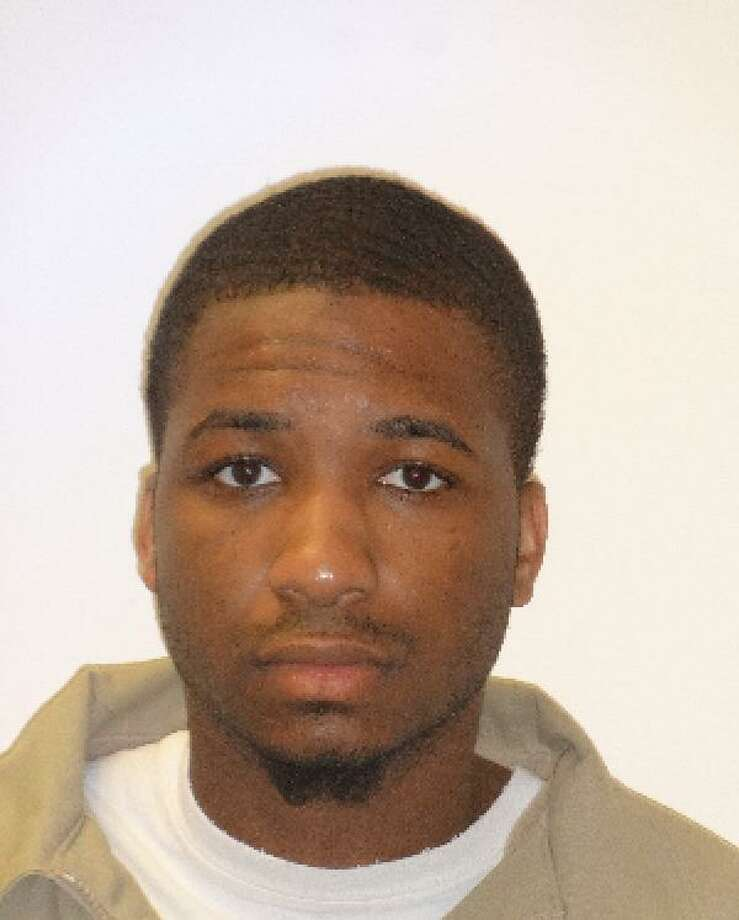 Malik Tupac Lee is accused of killing 21-year-old Elijah Day, who died about five days after he was shot in his Des Moines apartment Nov. 10, reports say. Photo: Department Of Corrections