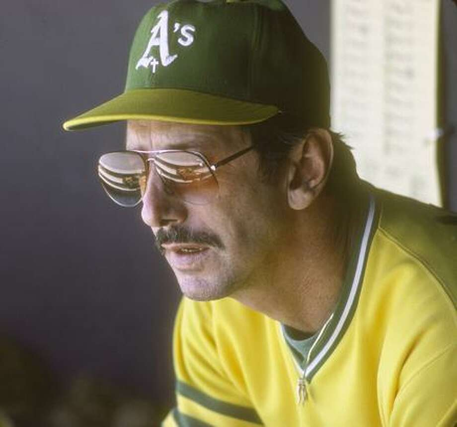 Billy Martin managed on of the most fun eras in A's history in the 1980s. Photo: Focus On Sport / Getty Images / 1980 Focus on Sport