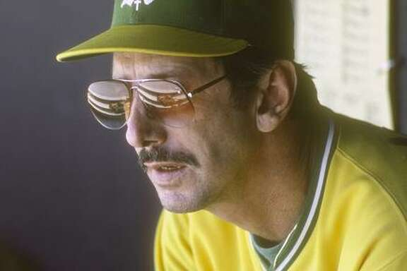 Billy Martin managed on of the most fun eras in A's history in the 1980s.