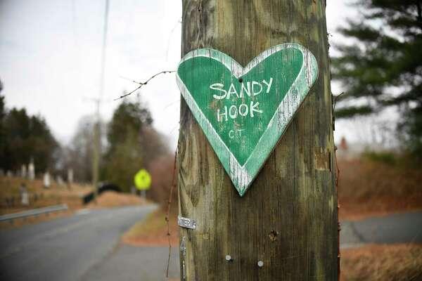 The Sandy Hook school massacre killed 20 children and six adults.