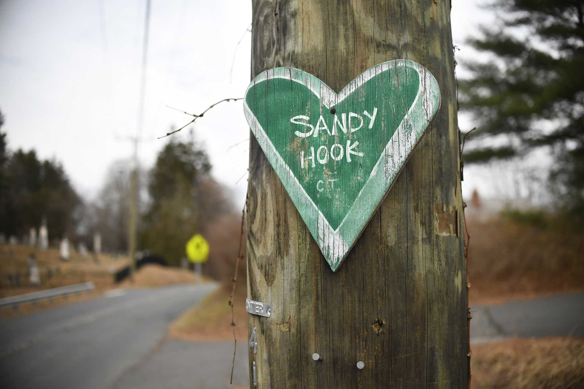 Two Years Post Newtown Whats Changed >> Five Years After Sandy Hook I Can T Forget His Face