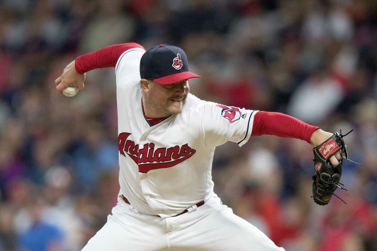 An 11-year veteran, Joe Smith had a 3.33 ERA last season in 54 total innings with the Toronto Blue Jays and Cleveland Indians.