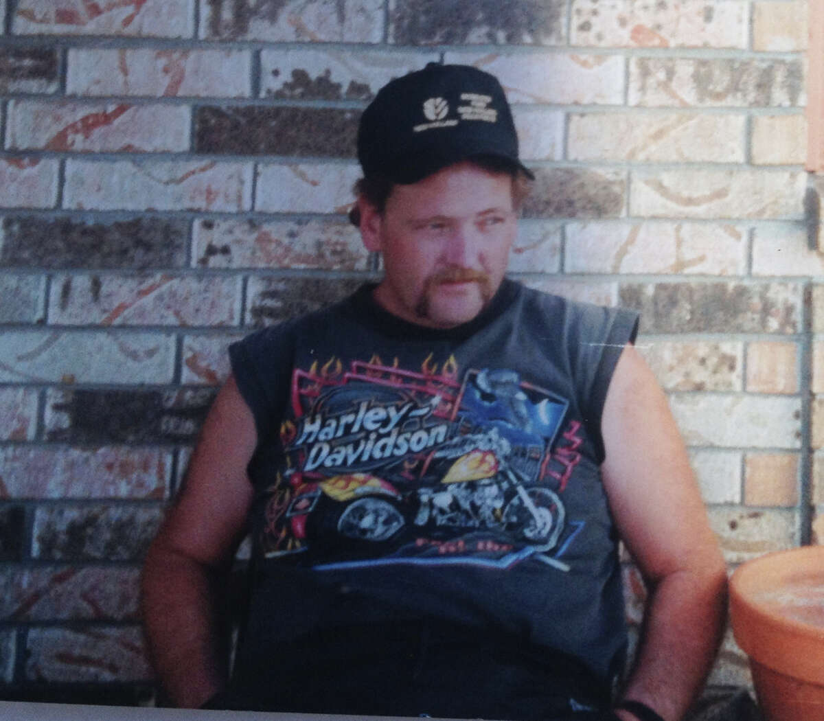 Rodney Adams, who died at the Gurney Unit at the age of 45. His family members are have reached a tentative settlement with the Texas prison system. Adams was found during a heat wave with a body temperature of 109.9. He diedAug. 3, 2012.