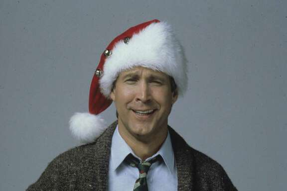 National Lampoon's Christmas Vacation - Chevy Chase as Clark Griswold