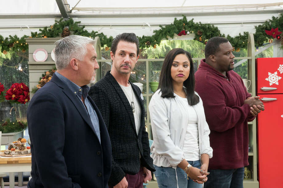 "ABC has pulled ""The Great American Baking Show"" from its schedule after just one episode following accusations of sexual misconduct against star judge Johnny Iuzzini. Photo: Mark Bourdillion/ABC"