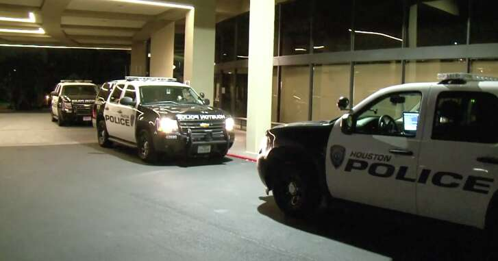 For the third consecutive night, masked men stole an ATM from a Marriott lobby, police said.