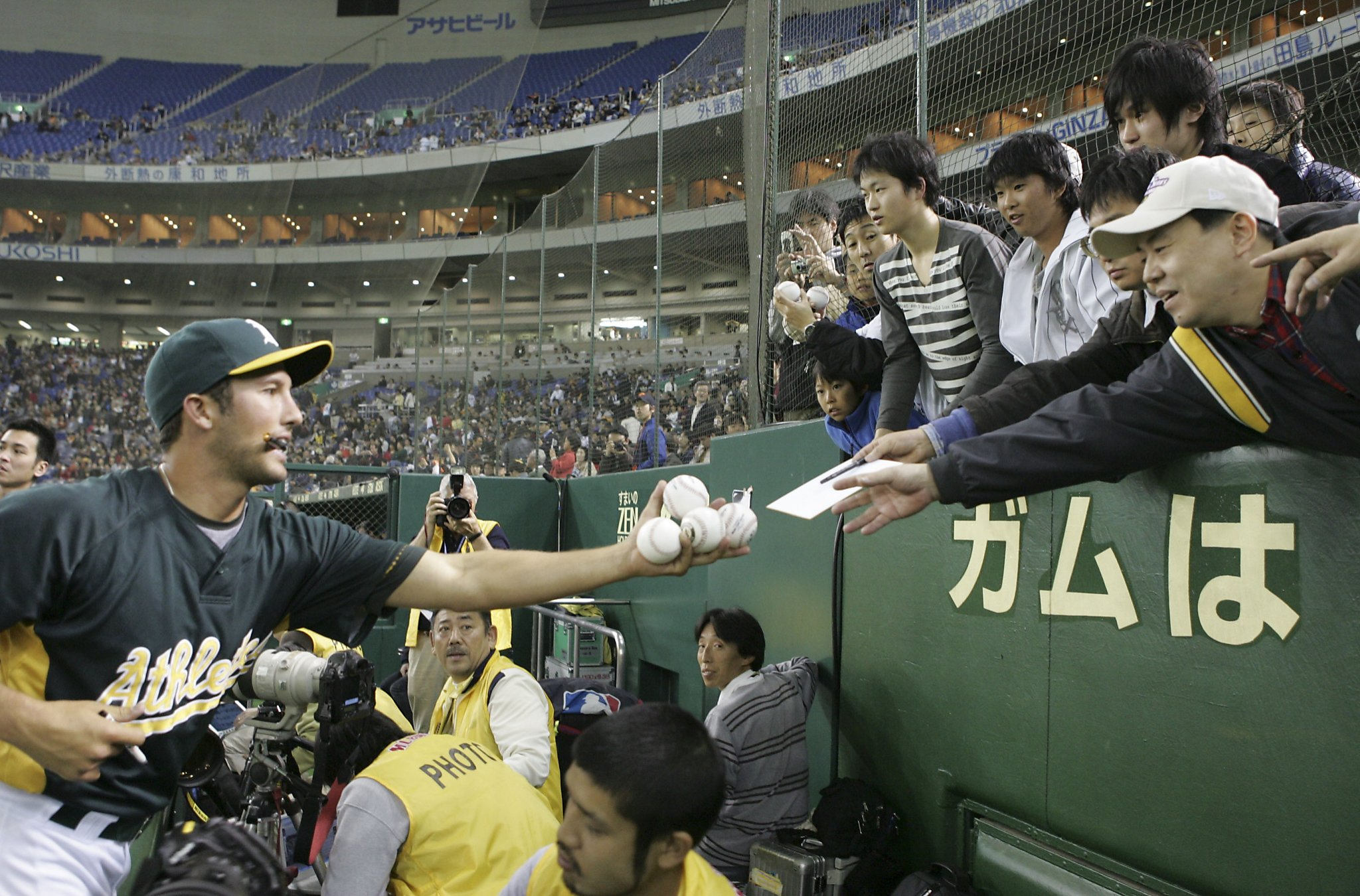 Second Use Seattle >> A's will open 2019 season in Tokyo against Seattle - SFGate