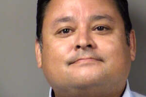 Emilio Montes, a 21-year veteran of the San Antonio Fire Department, was arrested in July on an insurance fraud charge.