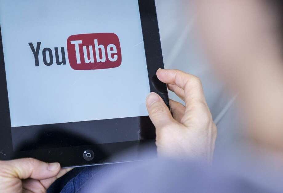 FILE-- YouTube, a popular media site for firearms enthusiasts, this week quietly introduced tighter restrictions on videos involving weapons, becoming the latest battleground in the U.S. gun-control debate. Photo: StudioEAST | Getty Images