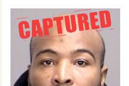The Texas Department of Public Safety says 35-year-old Herman Henry Fox was captured Monday near an apartment complex in Murray, Kentucky.