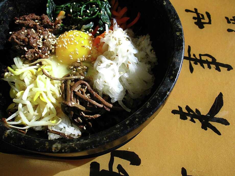 Review Korean Cafe Serving Up Real Seoul Food At Seoul