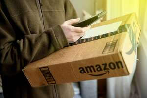 According to a survey by Shorr Packaging Corp., 31 percent of respondents have had a package stolen from their doorstep. (Dreamstime/TNS)