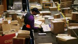 "Known as ""Free Shipping Day,"" Friday marks one of last days of the year that many online retailers will guarantee delivery by Christmas with free standard shipping."