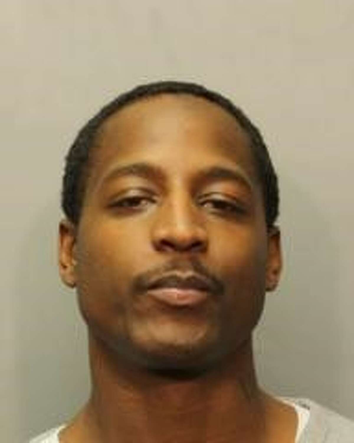 Deputies apprehended Antoine Adams at a Walmart. See suspects with Texas ties who haven't proved to be the brightest.