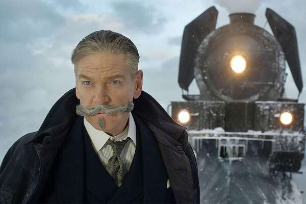 'Murder on the Orient Express' remake (Fox Movies)