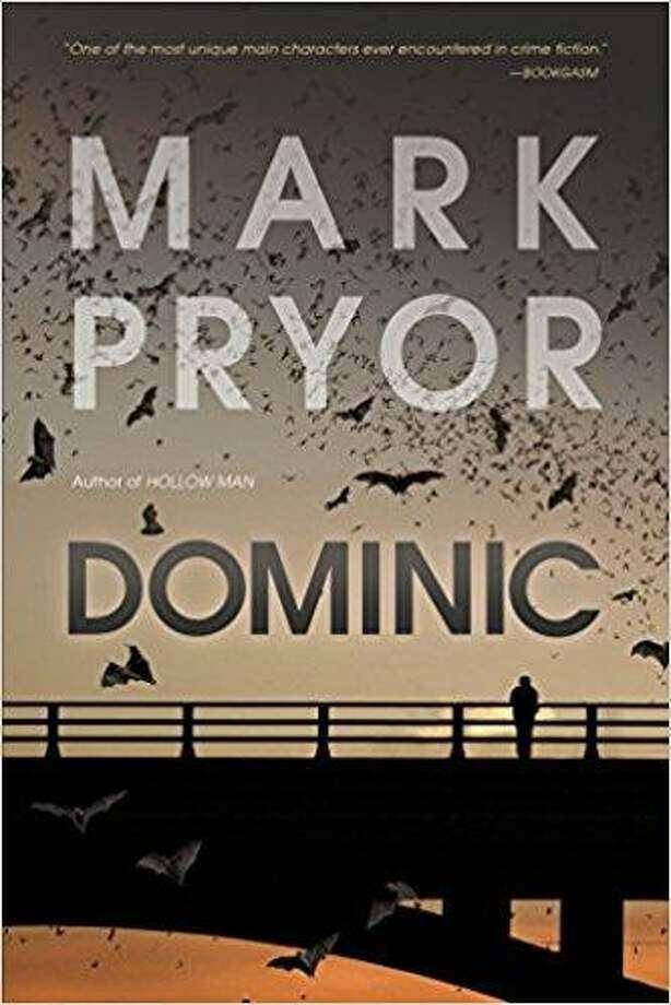 """Dominic"" by Mark Pryor Photo: Courtesy Photo"