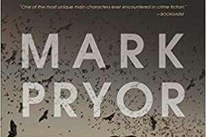 """Dominic"" by Mark Pryor"