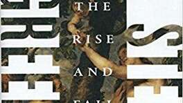 """The Rise and Fall of Adam and Eve"" by Stephen Greenblatt"