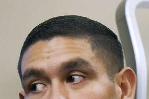 Efrain Leonel Hernandez, 34, was charged with murder in connection to the 2015 homicide of 57-year-old Hector Benavides Sr. A mistrial was declared, and a new trial is set to begin next spring.