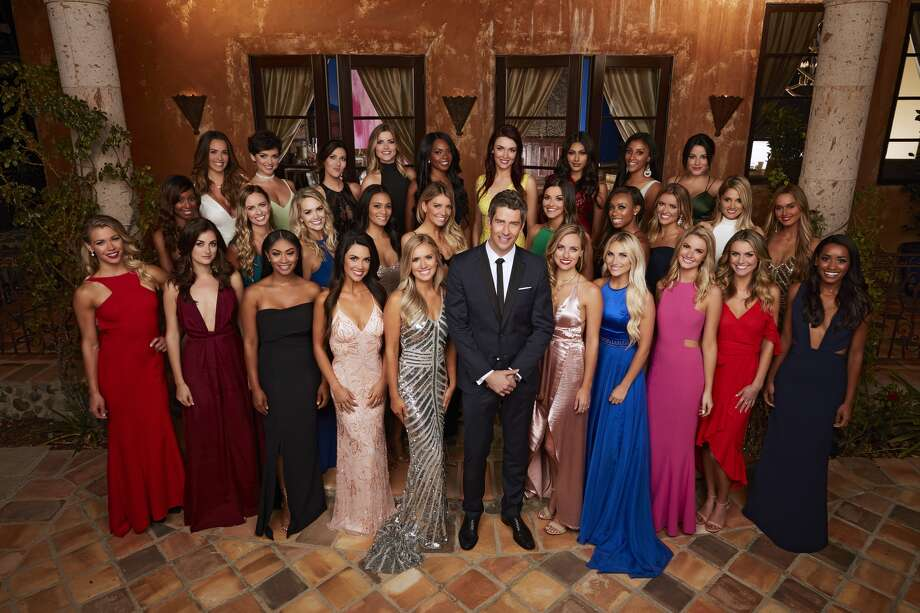 """""""The Bachelor"""" TV show is looking, in Houston, on July 19, 2018, for women to be on their next season Photo: Getty Images"""