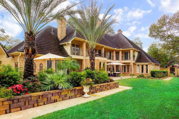 "The home at  3002 Pine Lake Trail  in Houston was once owned by Houston celebrity and humanitarian Jim ""Mattress Mack"" McIngvale from 1988 to 2008, according to  Harris County Appraisal District records."