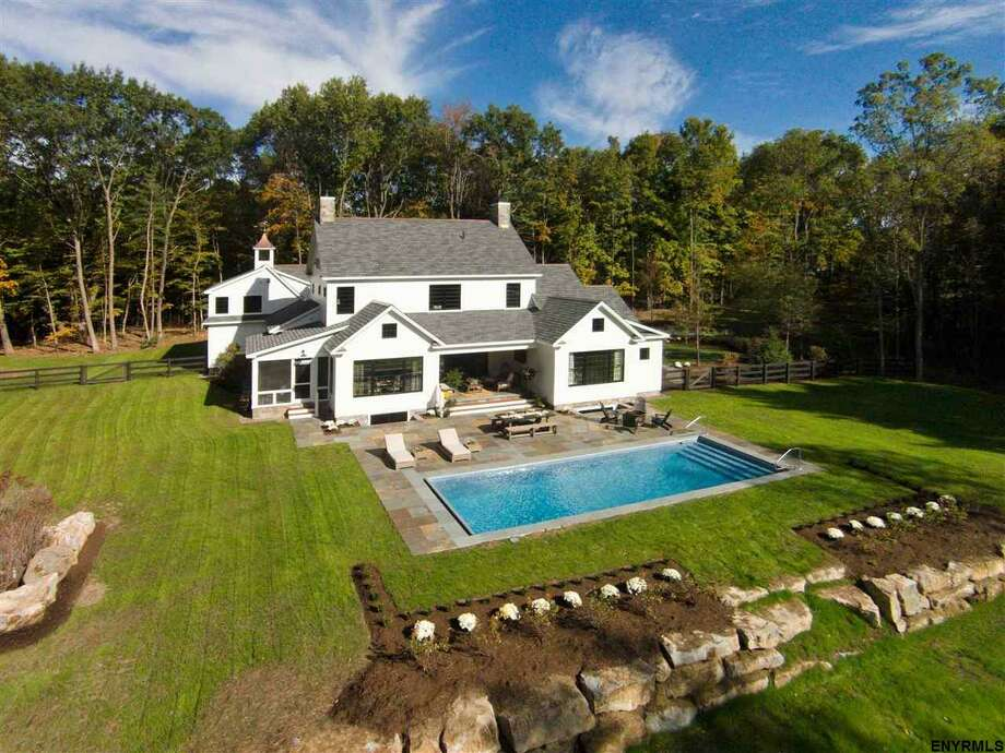 $2,960,000. 302 Old Stone Ridge Rd, Greenfield, NY 12833. View listing. Photo: MLS