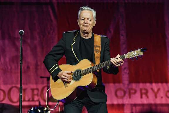 Tommy Emmanuel is a native of Australia.