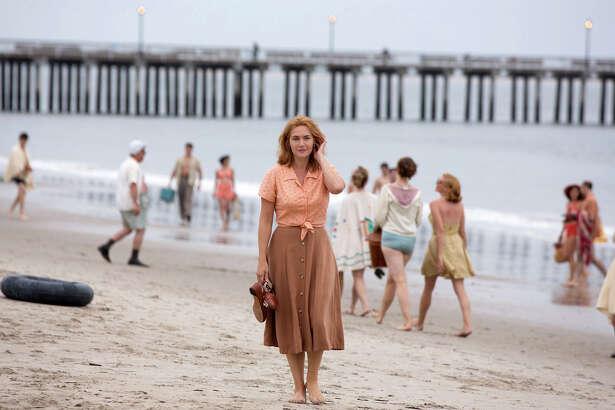 "Kate Winslet as Ginny in ""Wonder Wheel."" MUST CREDIT: Jessica Miglio, Amazon Studios"