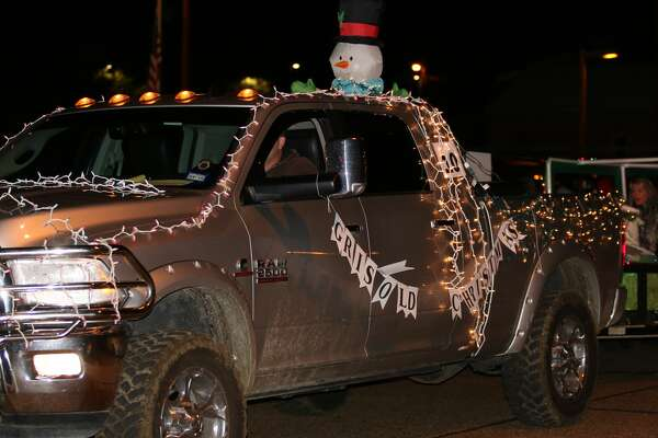 The Christmas spirit was alive at Jasper's annual Christmas parade. Our cameras were there to capture all the smiles! Did we see you there?
