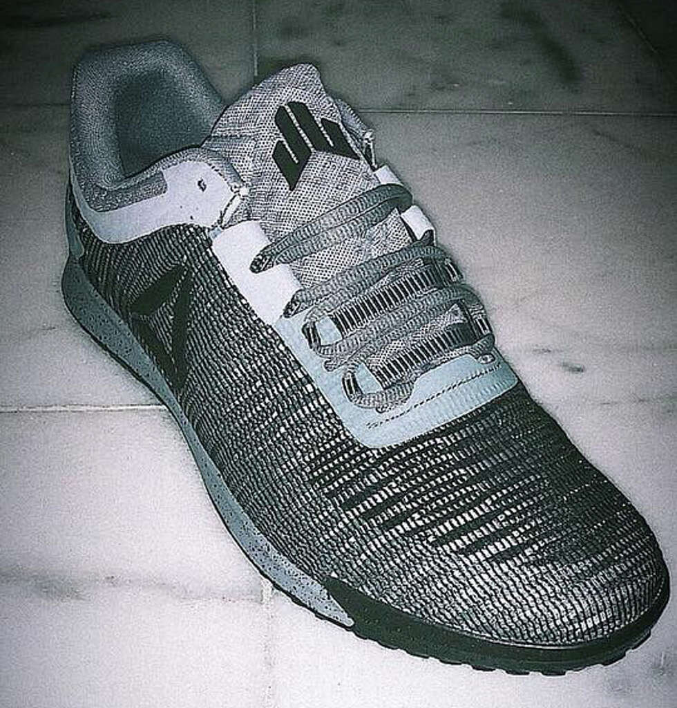 reebok shoes from 1995 camaro z28