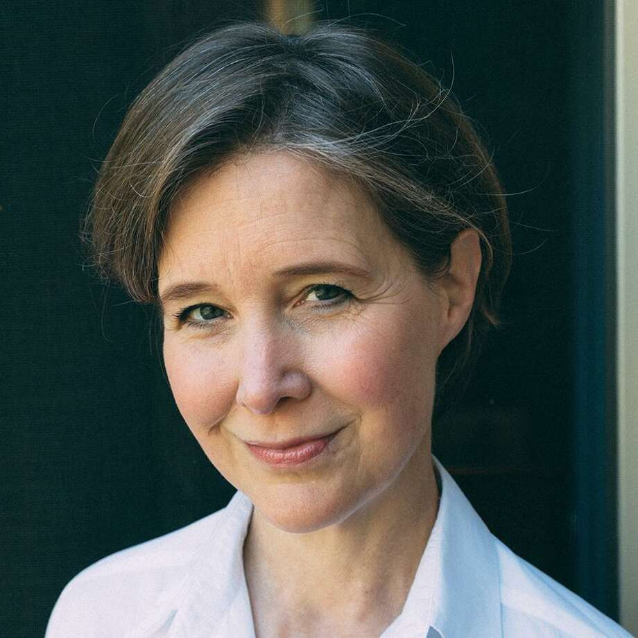 "Ann Patchett, author of ""Commonwealth"" Photo: Heidi Ross / Contributed Photo / Connecticut Post Contributed"