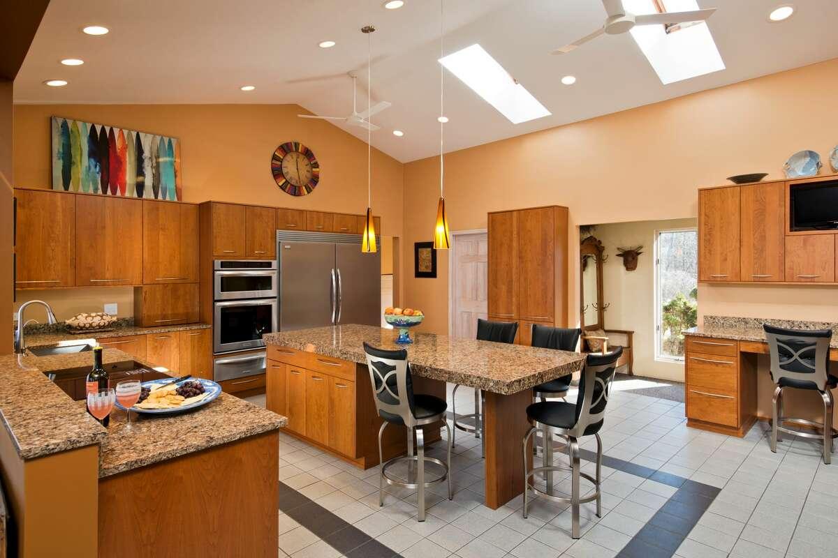 Schrader & Company Construction Services -- Best Kitchen Remodel Under $75K