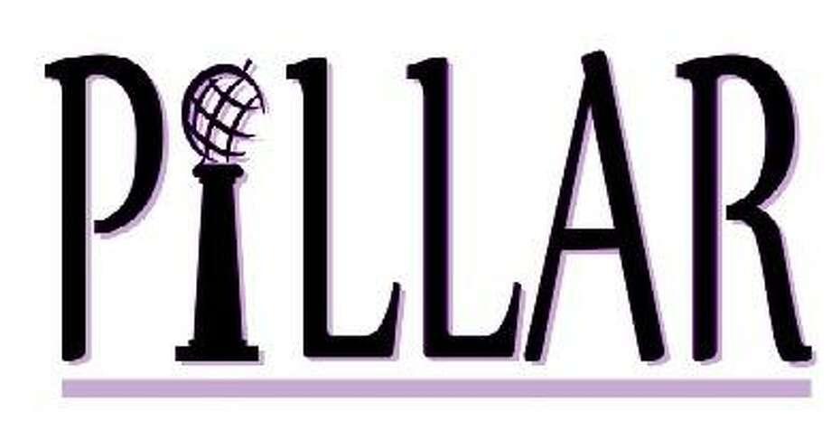 PILLAR Logo Photo: Logo Por Arturo Díaz