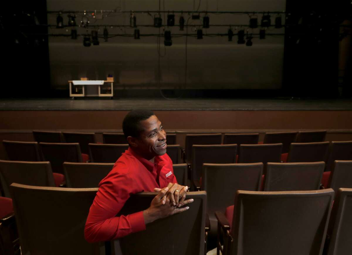 Aldo Billings has been named the interim director of the of the Lorraine Hansberry Theatre in San Francisco.