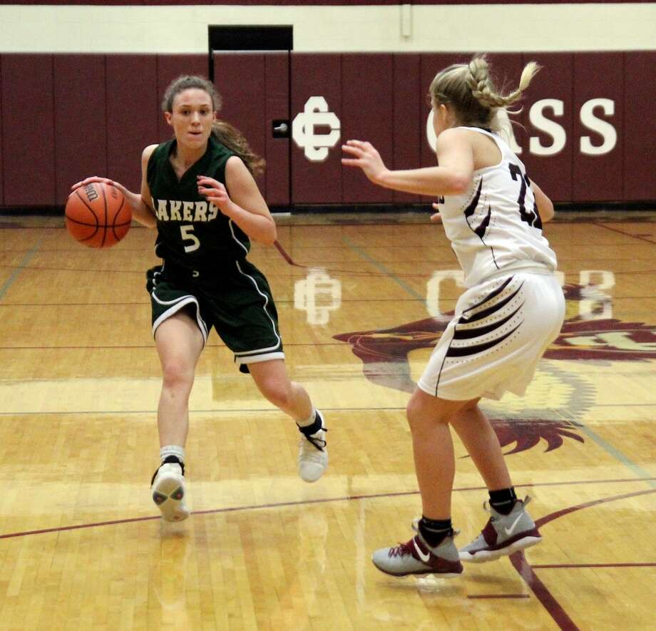 Cass City 59, EPBP 44 Photo: Chip Burch/Huron Daily Tribune
