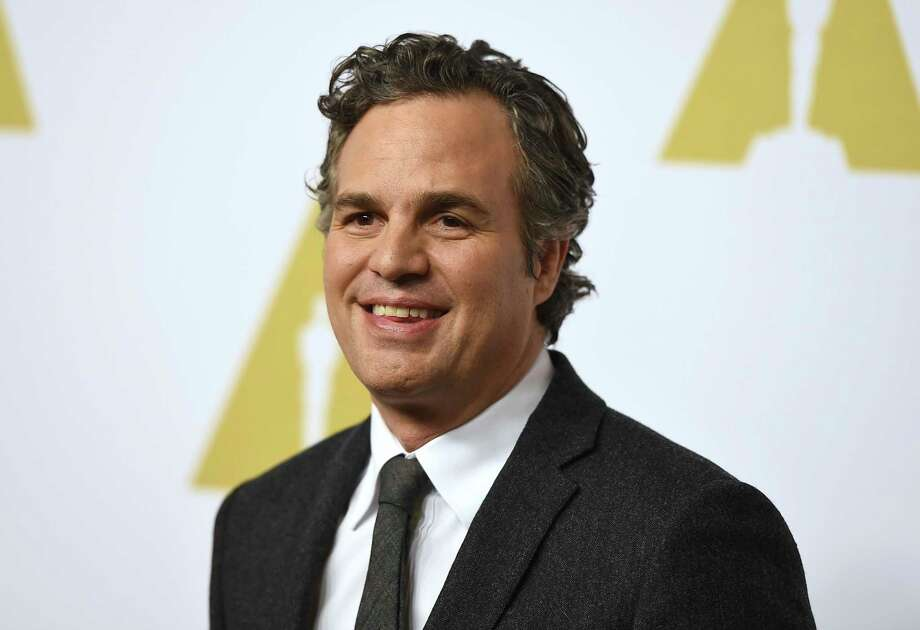 Mark Ruffalo was was seen dining at Bohemian Pizza in Litchfield on May 23, 2019.  Photo: Jordan Strauss / Invision