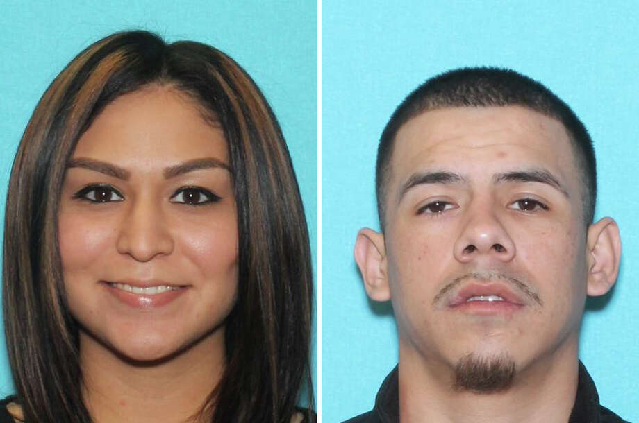 Rachel Delarosa and Robert Cerda were found dead a day apart on Dec. 11 and Dec. 12, 2017. Delarosa's body was found in Fort Bend County and Cerda's body was found in north Houston. Photo: Missouri City Police Department